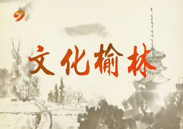 【文化榆林】 走向星光大道的姐妹花